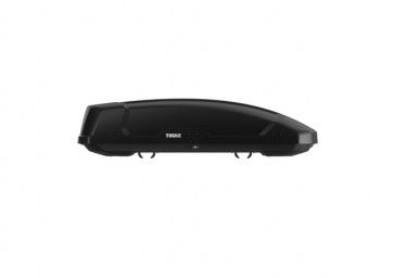 Thule Force XT L Black Aeroskin